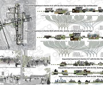 深圳-庄帆-建筑设计-UCL AA建筑联盟谢菲尔德大学-研究生