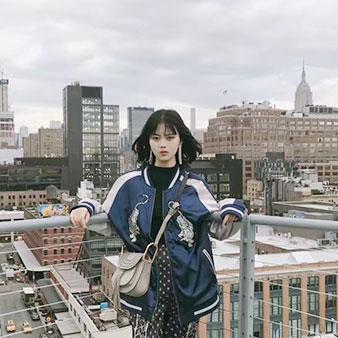 成都-倪高维-服装设计-圣马丁-英国-预科