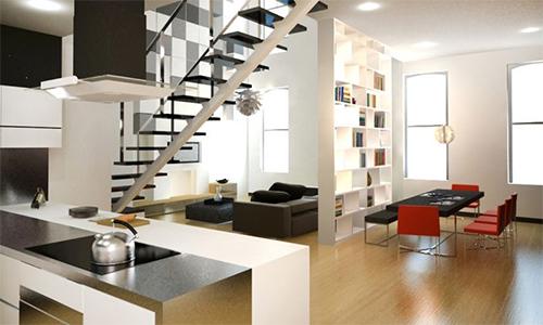 美国室内设计专业有哪些申请要求?