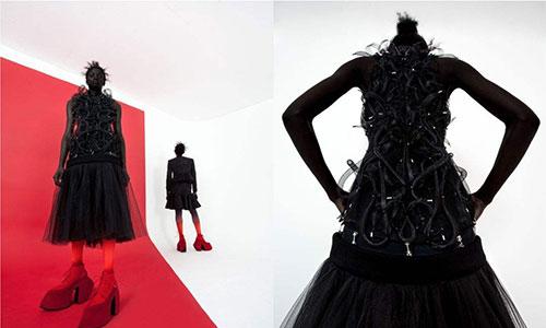 时尚管理:院校、作品集要求及常见问题详解