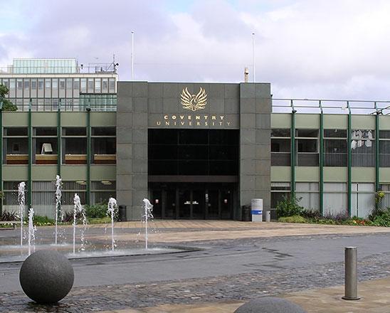 考文垂大学