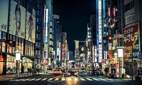 日本服装设计学院排名