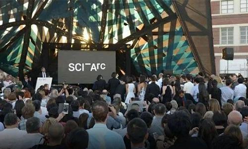 ACG独家!美国南加州建�缰�学院官方内训课程震撼上线!