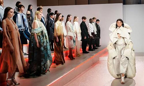 帕森斯设计学院:服装设计专业本科申请要求有哪些?
