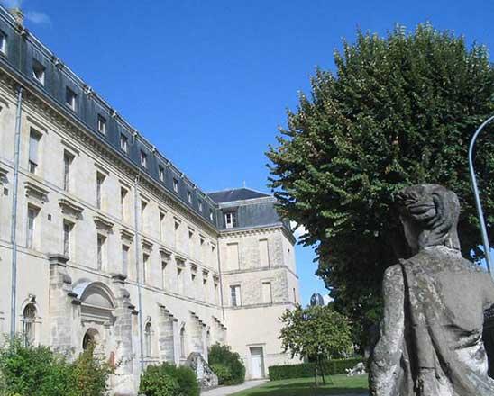Ecole des beaux-arts de Bordeaux