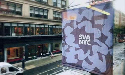 院校推荐:纽约视觉艺术学院艺术留学申请简介