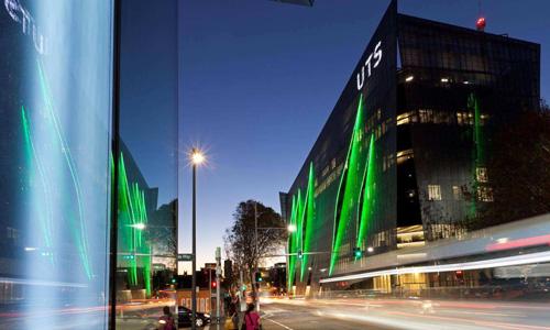 澳大利亚悉尼科技大学排名