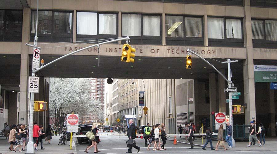 纽约时装学院