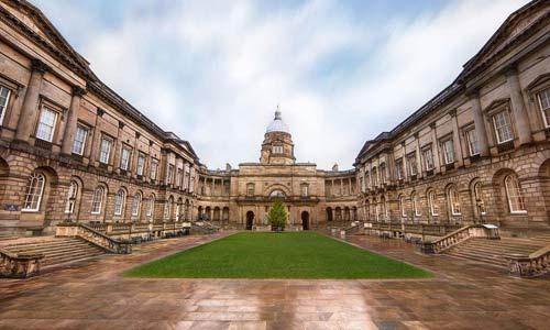 爱丁堡大学工业设计申请要求