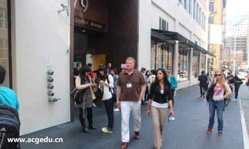 美国旧金山艺术大学申请条件