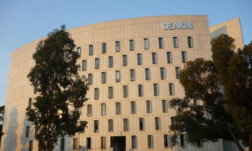 迪肯大学研究生留学专业有哪些?