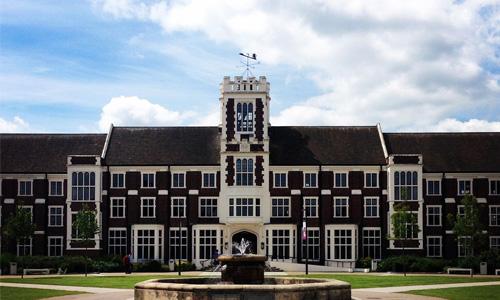 英国拉夫堡大学2021年春季申请课程
