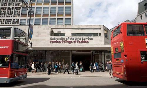 伦敦时装学院服装专业如何申请?
