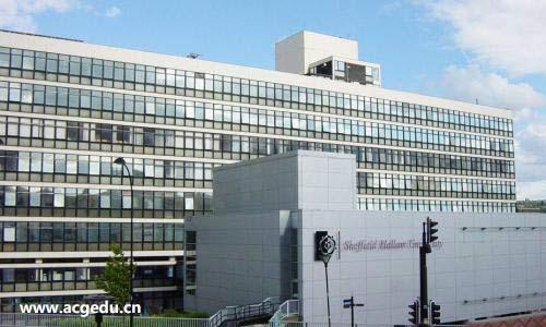 谢菲尔德哈勒姆大学申请条件