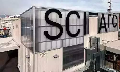 南加州建筑学院