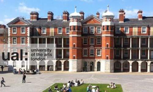 伦敦艺术大学传媒学院