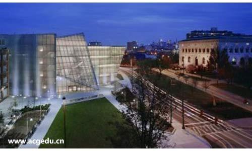 马里兰艺术学院入学条件及费用