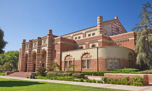 加州大学洛杉矶分校交互设计申请