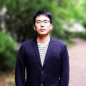Longqiang Jin