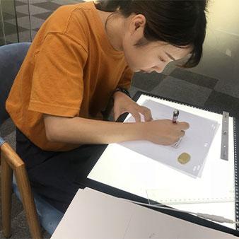 杭州校区-陈铮彦-动画设计-谢尔丹大学范莎学温哥华电影学院-硕士