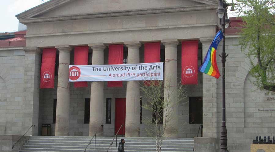 费城艺术大学