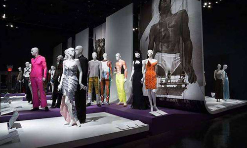 纽约时装学院本科服装设计专业如何?