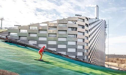 丹麦皇家艺术学院专业设置