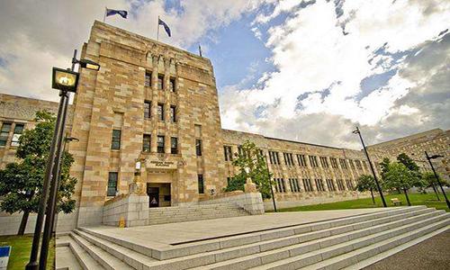 名校说|除澳洲八大名校之昆士兰大学