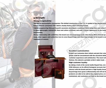 鄭州-高夢琳-時尚管理-薩凡納藝術與設計學院SCAD倫敦藝術大學-倫敦時裝學院金史密斯學院帕森斯設計學院parsons-碩士