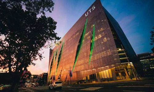 悉尼科技大学室内设计留学如何
