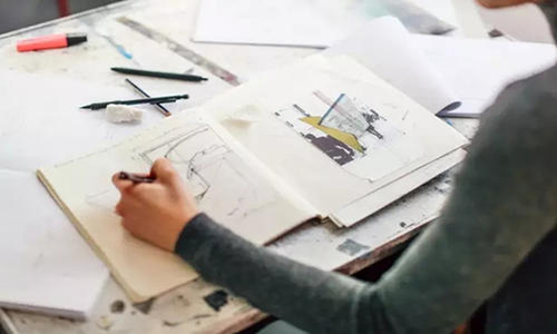 英国中央圣马丁艺术与设计学院申请指南