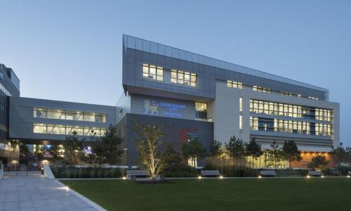 伯明翰城市大学留学申请条件是什么?