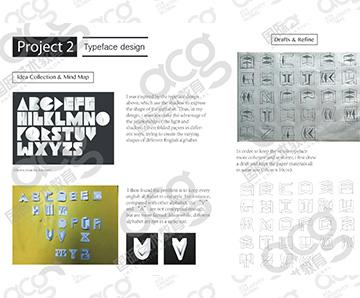 成都校区-崔一凡-平面设计-纽约视觉艺术学院SVA-本科