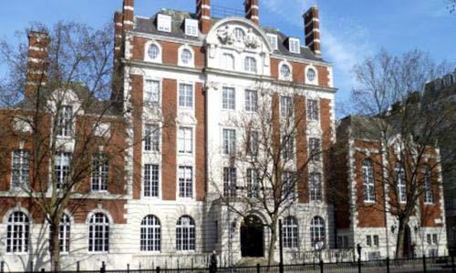 伦敦音乐学院怎么样?