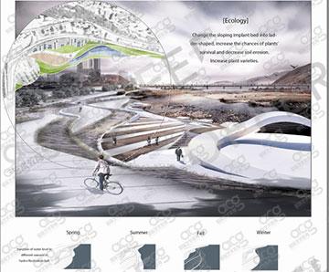 成都-周茜-景观设计-UCL爱丁堡卡迪夫-英国-研究生