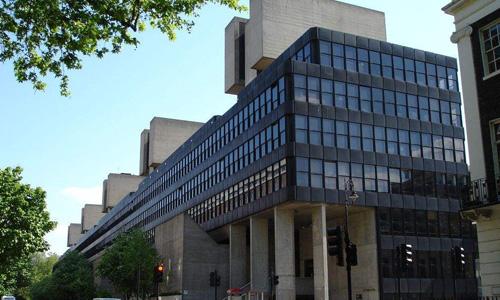 伦敦大学学院交互设计解析