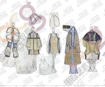 广州-王星-服装设计-伦时-本科