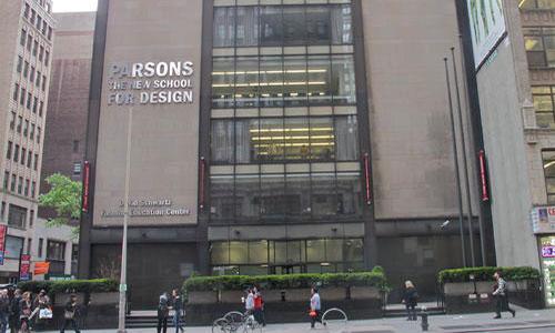美國帕森斯設計學院留學條件有哪些呢?
