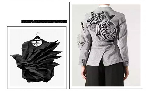 服装设计:超实用的立体剪裁五大技巧分享