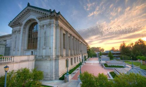 加州大学伯克利分校怎么样?