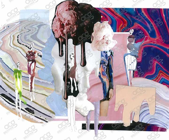 帕森斯设计学院-服装设计-本科-聂晨扬-ACG国际艺术教育