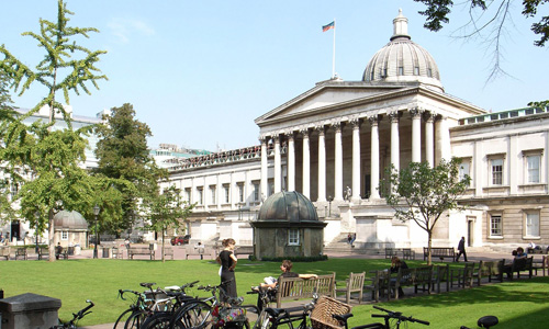 伦敦传媒学院TIME世界排名好不好?