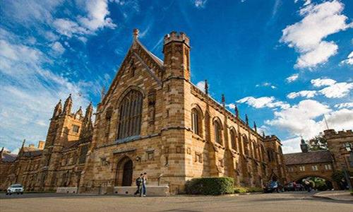 名校说|澳洲悉尼大学怎么样?