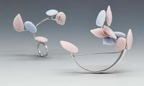 美国大学三类珠宝设计专业课程你适合哪种?