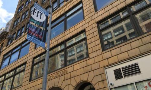 纽约时装学院入学要求
