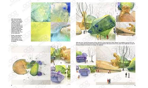 案例分享:从零开始做室内设计如何踏入艺术名校Pratt?