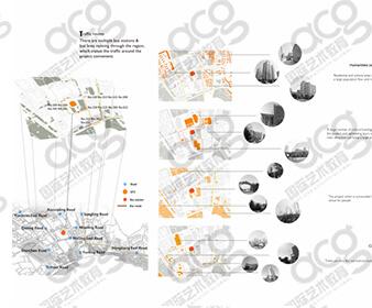 诺丁汉特伦特大学-室内设计-研究生-蒋语童-ACG国际艺术教育
