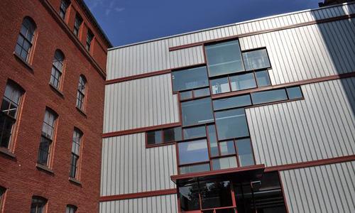申请美国普瑞特艺术学院难吗?