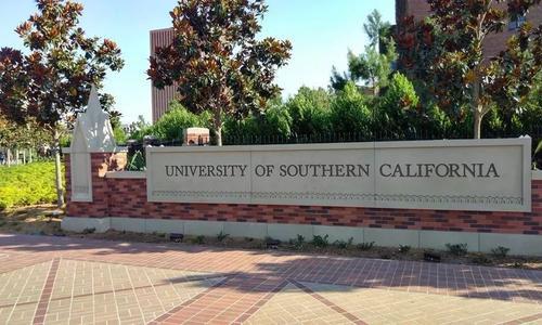 本科生留学美国南加州大学申请条件是什么