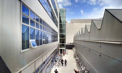 荷兰皇家艺术学院申请条件